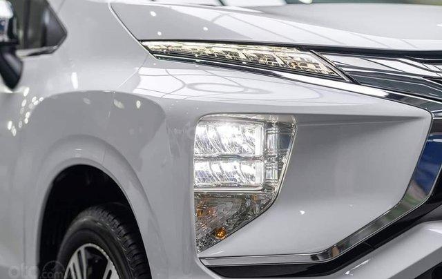 Mitsubishi Xpander AT 2020, giá tốt nhất Hà Nội4