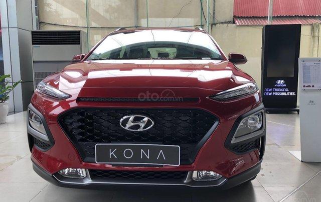 Cần bán xe Hyundai Kona 2.0 AT 2020, màu đỏ0