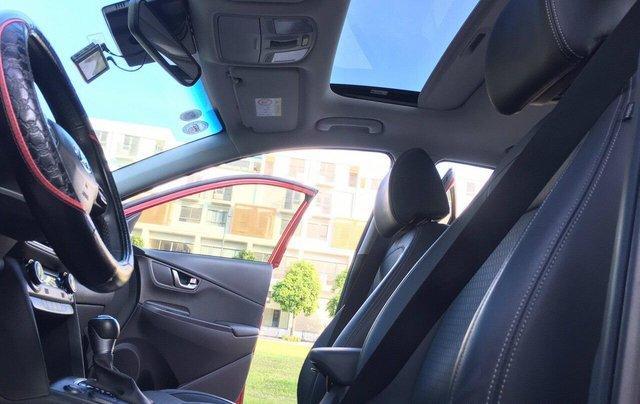 Hyundai Kona 1.6 Tubo, sản xuất 2018, giá yêu thương3