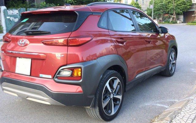 Hyundai Kona 1.6 Tubo, sản xuất 2018, giá yêu thương5