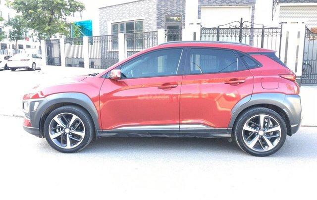 Hyundai Kona 1.6 Tubo, sản xuất 2018, giá yêu thương1