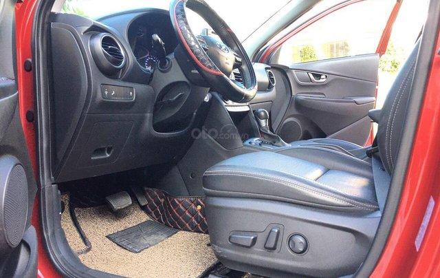 Hyundai Kona 1.6 Tubo, sản xuất 2018, giá yêu thương4
