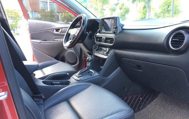 Hyundai Kona 1.6 Tubo, sản xuất 2018, giá yêu thương10