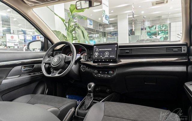 Suzuki XL7 KM lớn nhất năm, giảm 25tr tiền mặt và nhiều phần quà giá trị10
