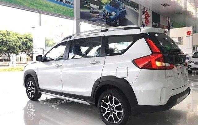 Suzuki XL7 KM lớn nhất năm, giảm 25tr tiền mặt và nhiều phần quà giá trị6