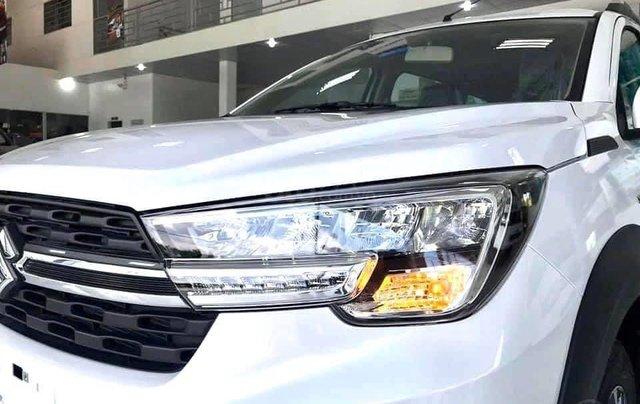 Suzuki XL7 KM lớn nhất năm, giảm 25tr tiền mặt và nhiều phần quà giá trị3
