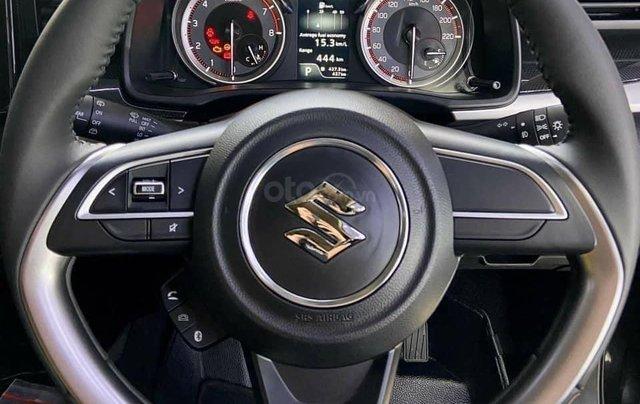 Suzuki XL7 KM lớn nhất năm, giảm 25tr tiền mặt và nhiều phần quà giá trị7