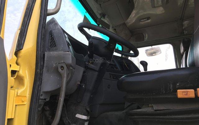 Bán xe tải cũ 4 chân Việt Trung, xe tải 4 giò Việt Trung cũ lốp mới1