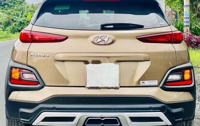 Cần bán Hyundai Kona sản xuất năm 2018 còn mới1