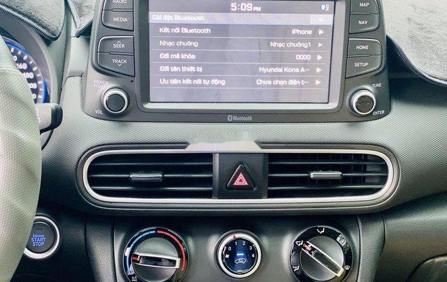 Cần bán Hyundai Kona sản xuất năm 2018 còn mới9