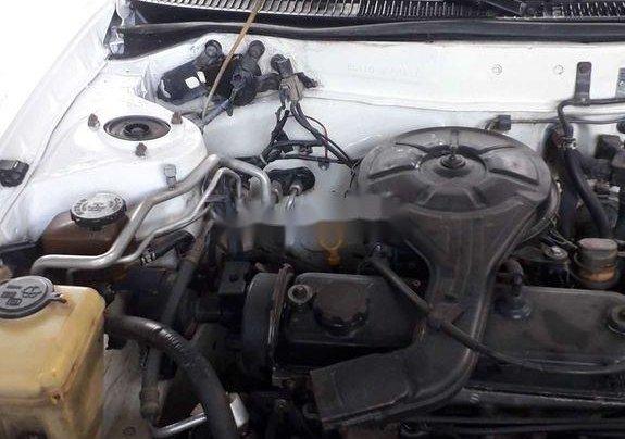Cần bán lại xe Toyota Corolla Altis đời 2000, màu trắng, nhập khẩu nguyên chiếc3