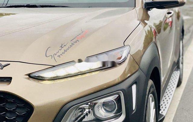 Cần bán Hyundai Kona sản xuất năm 2018 còn mới5
