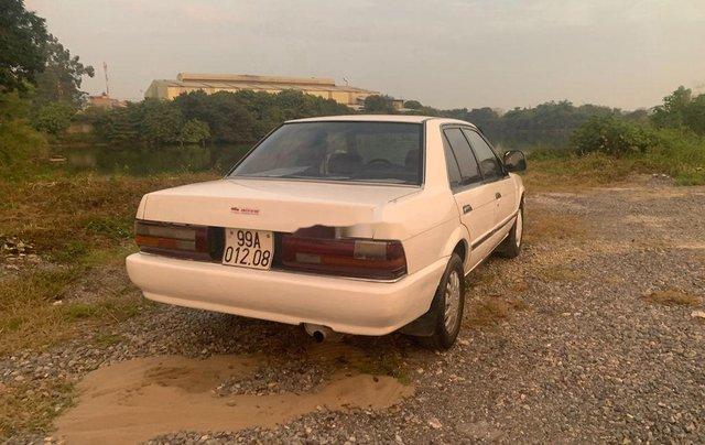 Bán Nissan Bluebird sản xuất năm 1988, xe nhập, giá chỉ 35 triệu3
