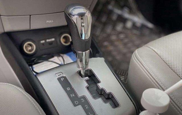 Bán xe Hyundai Avante năm sản xuất 2017 còn mới, giá 387tr8