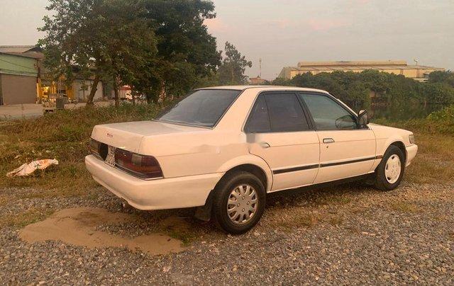 Bán Nissan Bluebird sản xuất năm 1988, xe nhập, giá chỉ 35 triệu4