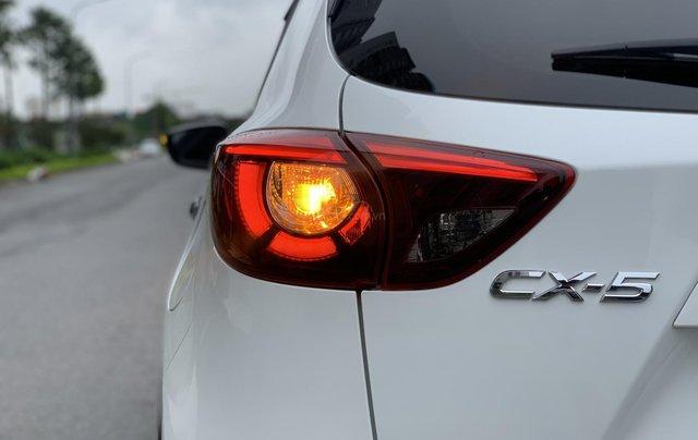 Mazda CX5 2017 2.0 facelif màu trắng cực đẹp4