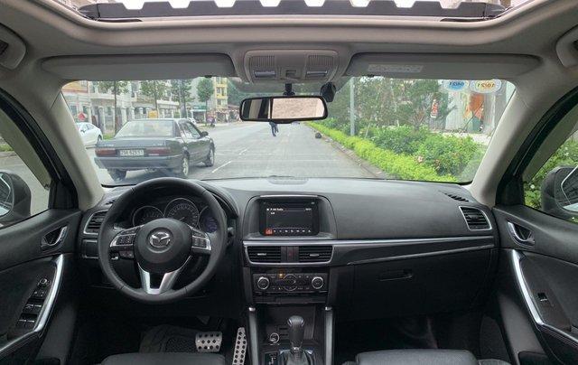Mazda CX5 2017 2.0 facelif màu trắng cực đẹp7