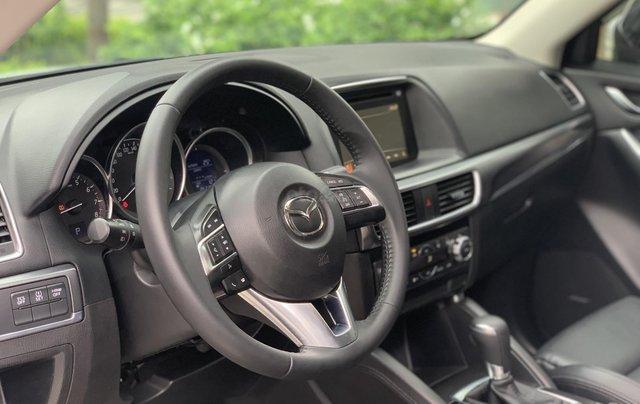Mazda CX5 2017 2.0 facelif màu trắng cực đẹp6