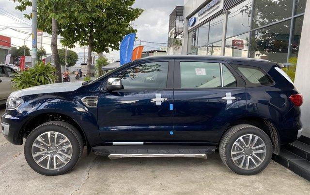 Ford Everest 2020, hỗ trợ ngân hàng lên đến 90%, đủ màu giao ngay1