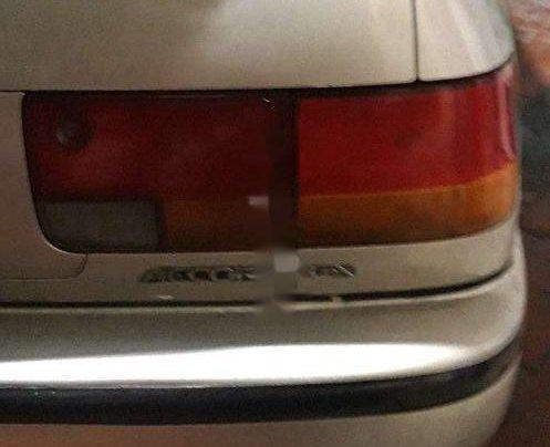 Cần bán gấp Honda Accord đời 1988, màu bạc, nhập khẩu nguyên chiếc, giá chỉ 62 triệu2
