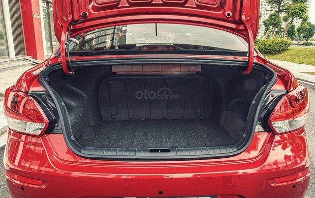 Bán xe Kia Soluto đời 2020, màu đỏ2