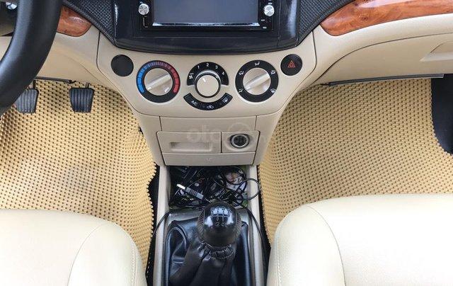 Daewoo Gentra SX 1.5MT năm sản xuất 2011,1 chủ mua đi từ đầu. Xe quá chất lượng6