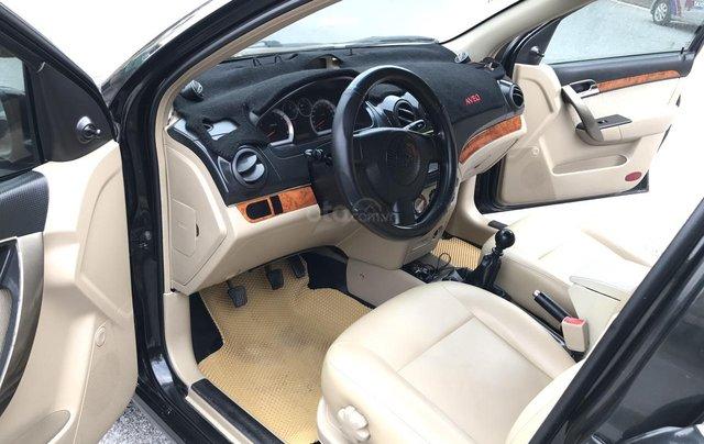 Daewoo Gentra SX 1.5MT năm sản xuất 2011,1 chủ mua đi từ đầu. Xe quá chất lượng3