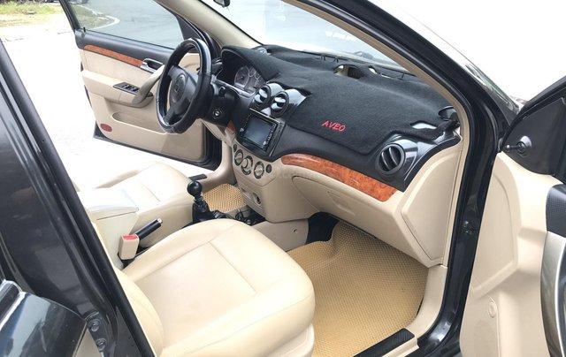 Daewoo Gentra SX 1.5MT năm sản xuất 2011,1 chủ mua đi từ đầu. Xe quá chất lượng5