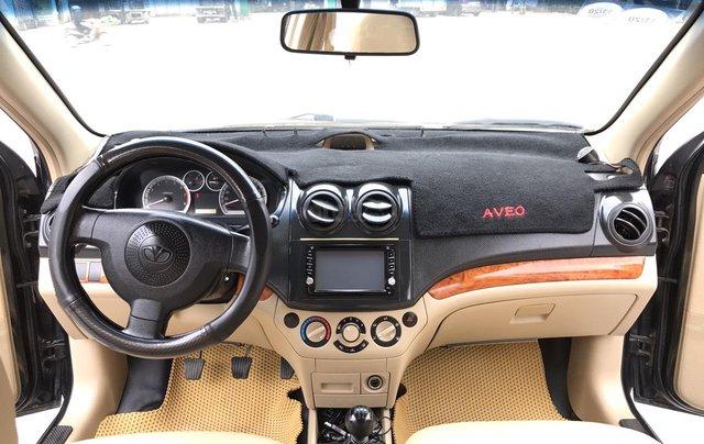 Daewoo Gentra SX 1.5MT năm sản xuất 2011,1 chủ mua đi từ đầu. Xe quá chất lượng4