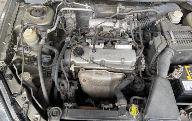 Cần bán gấp Mitsubishi Lancer GLX sản xuất năm 20044