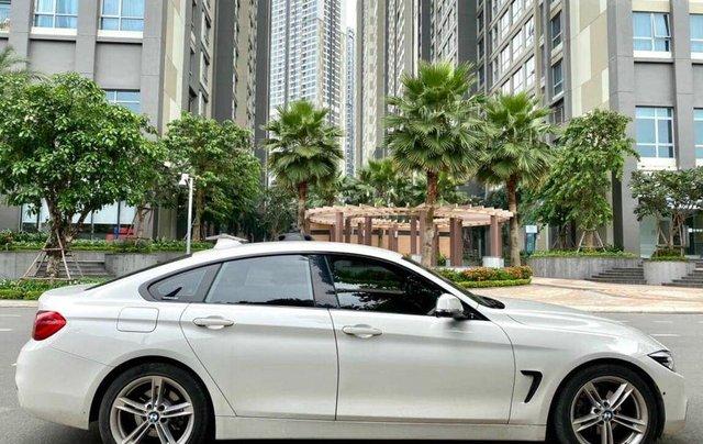 Bán xe BMW 420 Gran Coupe LCI SportLine model 20201