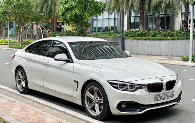 Bán xe BMW 420 Gran Coupe LCI SportLine model 20200