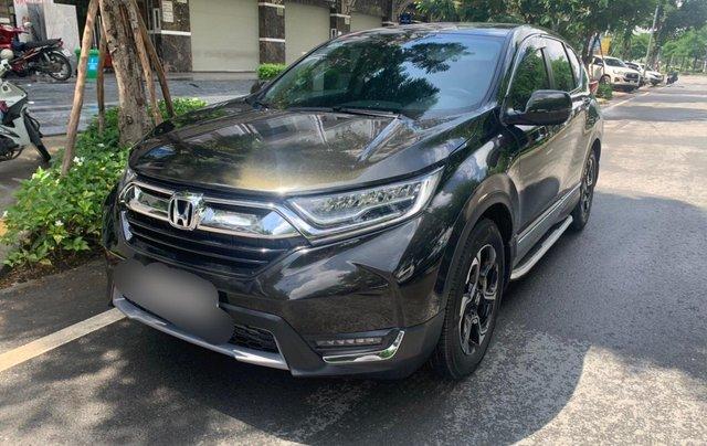 Honda CVR 2018 bản L lướt nhẹ 21.000 km, 979tr, hỗ trợ vay ưu đãi5