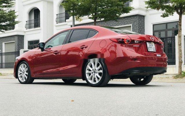 Bán Mazda 3 sản xuất 2015 còn mới3