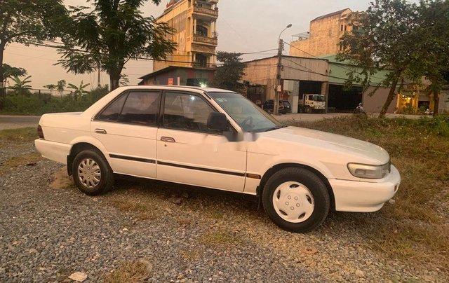 Bán Nissan Bluebird sản xuất năm 1988, xe nhập, giá chỉ 35 triệu2
