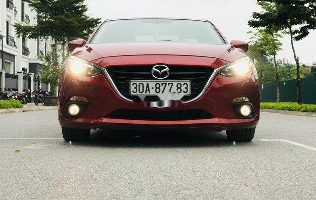 Bán Mazda 3 sản xuất 2015 còn mới2