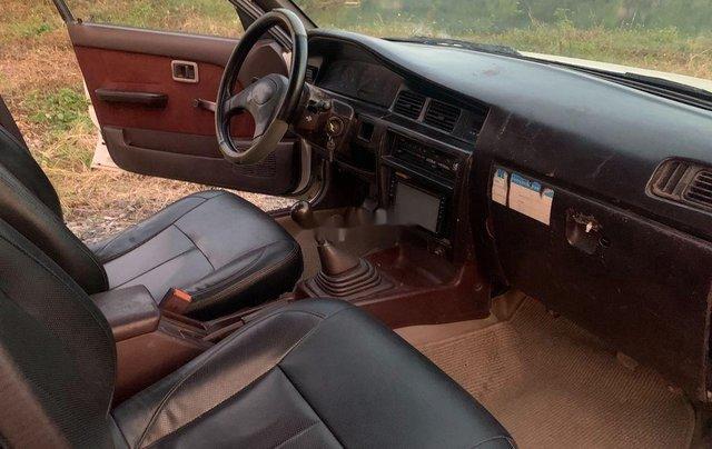 Bán Nissan Bluebird sản xuất năm 1988, xe nhập, giá chỉ 35 triệu9