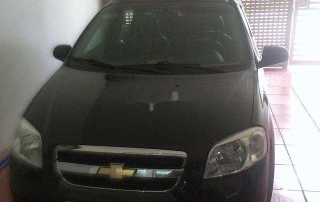 Cần bán lại xe Chevrolet Aveo sản xuất 2013 còn mới2