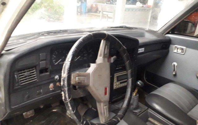 Bán Toyota Crown đời 1983, màu trắng, nhập khẩu nguyên chiếc5