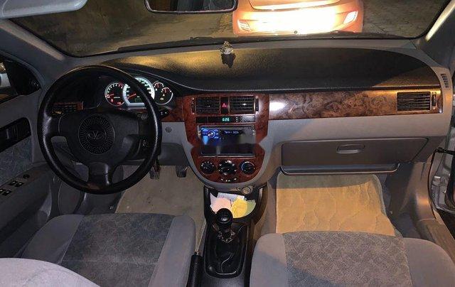 Xe Daewoo Lacetti sản xuất 2009 còn mới3