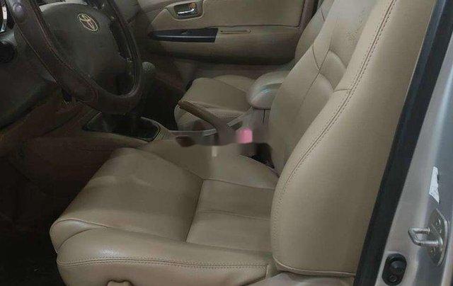 Bán Toyota Fortuner đời 2009, màu trắng, nhập khẩu nguyên chiếc còn mới3