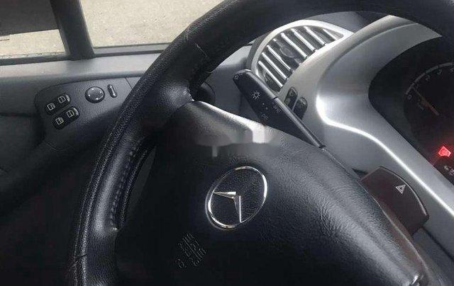 Cần bán lại xe Mercedes Sprinter sản xuất 2008, màu bạc, 220 triệu9