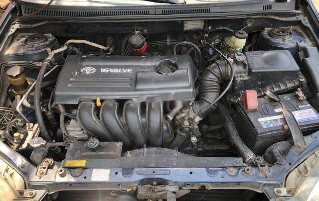 Bán xe Toyota Corolla Altis năm sản xuất 2002 còn mới10