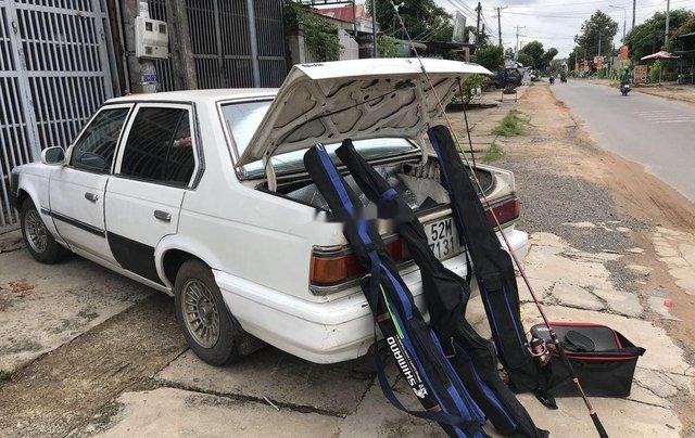 Cần bán Toyota Camry năm 1983, màu trắng, nhập khẩu nguyên chiếc1
