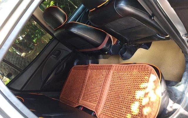 Cần bán Kia Morning sản xuất 2012, số sàn6