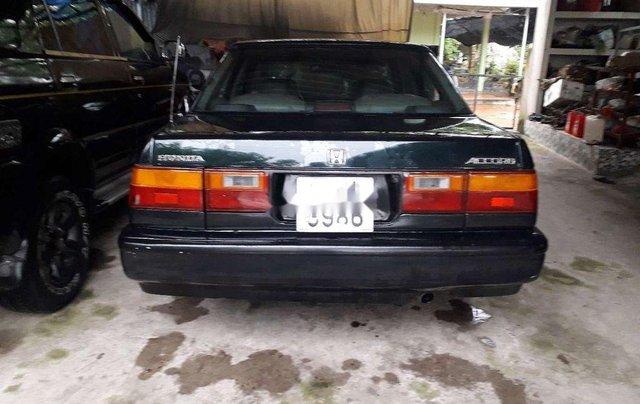 Bán Honda Accord năm 1989, nhập khẩu, giá chỉ 39 triệu2