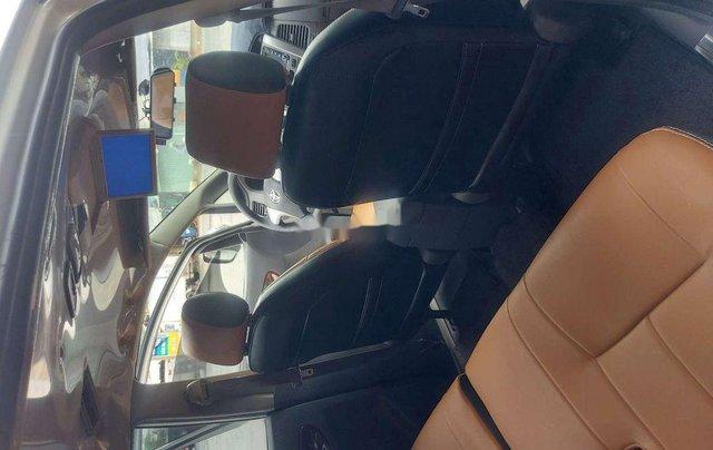 Cần bán xe Toyota Innova sản xuất 2013 còn mới, giá tốt4