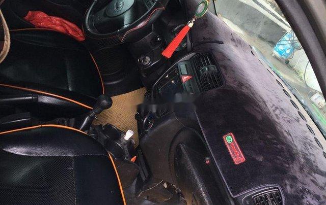 Cần bán Kia Morning sản xuất 2012, số sàn4
