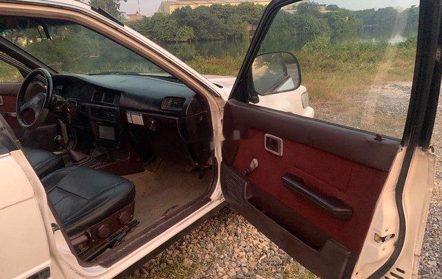 Bán Nissan Bluebird sản xuất năm 1988, xe nhập, giá chỉ 35 triệu11