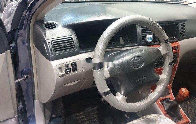 Bán xe Toyota Corolla Altis năm sản xuất 2002 còn mới2
